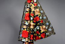 Pattern pattern wear