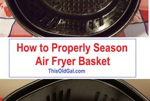 Air Fryer