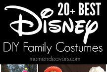 TRAVEL: Halloween on the High Seas Disney Cruise Planning