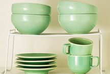 Kitchen gadgets that make me happy ☺ / by Lisa Nottoli