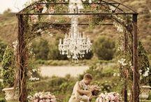 Weddings / by Pamela Fuller