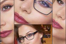 Make-up inspirace