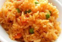 rice mania