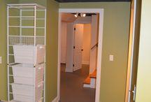 House-Basement/Laundry