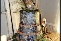 Riley/Copland wedding