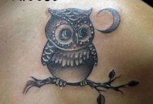 tattoo / by Jackie Mac