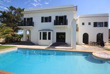 Villa Trinidad - Villa Biarritz - Villa Art Deco