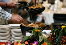 Reception Catering / by Meijer Gardens