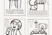 Actividades de religión