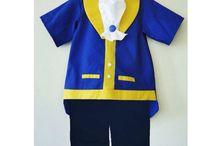 Disney clothing ideas
