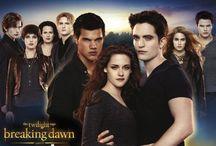 Twilight ságy