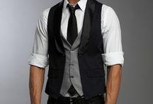 mens waistcoats/vests