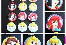 cupcakes for hope ideas