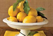 Lovin' Lemons