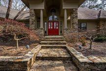 Georgia Mountain Homes / Beautiful Georgia Mountain Homes For Sale