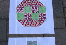 Christmas Quilting/Gifts