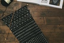 | Knitting from the North - Your Projects | / We've started pinning your beautiful photographs of your Knitting from the North projects and post on Instagram. Remember to tag your photos online with #hilarygrant or #knittingfromthenorth if you'd like to see yours here too!