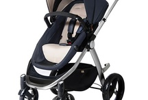 Baby Gear / The latest in strollers, carseats, and other baby gear at FranklinGoose.com! / by Franklin Goose