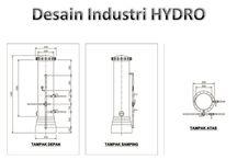 Artikel Filter Air Hydro