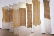 Eva Hesse / Eva Hesse was a major New York artist whose sculpture, assemblage, and installation brought issues of feminism and the body into Minimalism's formal vocabulary. She is heralded as one of the quintessential Post-Minimalist artists.
