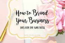 Girl Boss Strategy