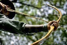 archery / by Lisa Mills