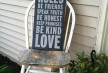Uppercase Living - House rules