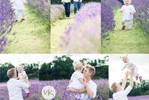 Lavender Session outfit inspiration