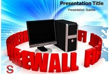 IT Security PowerPoint Presentation