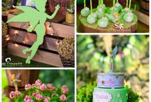 tinkerbell bday