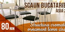 Scaune bucatarie si dining