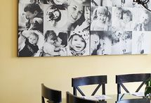 fotos frame