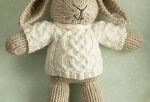 Mascotas de lana