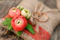 цветы из фома
