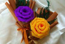 Kolossal Paper Flower