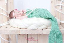 Cute Knitting & Crochet / by Nay Paul