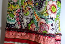 Alexander Henry / We love Alexander Henry fabrics (which is why we make so many things out of them!)