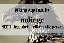 Insultos em Old Norse