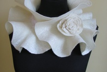 bride accessories handmade