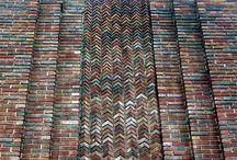 bricks and brickwork