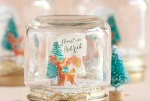 Winter Holidays / by Keridwyn Deller