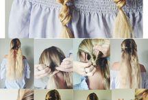 frisyrar