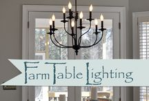 light fiitings