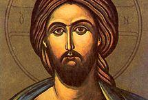 Jesus Christ/ Jeshua