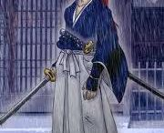 My favorite Anime Series / My reviews of the anime series that I have seen and loved.