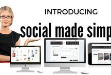 OneSoci / OneSoci App board