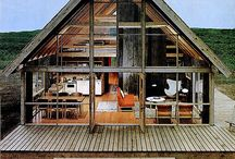 eco dwellings homes