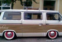 VW T3 outlook