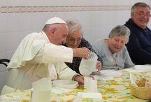 Kerk en paus