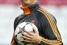 Desporto--Ronaldo